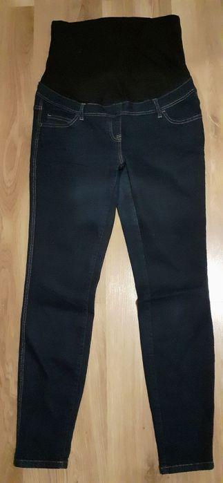 Spodnie ciążowe jeansy next maternity 42 stan idealny Staszów - image 1