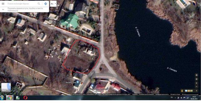 Продам будинок на березі р. Самара