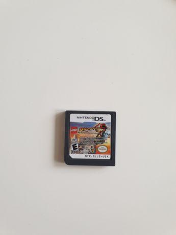 Gra Nintendo DS Lego Indiana Jones 2