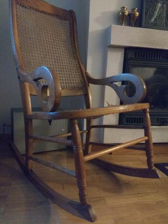 Cadeira de baloiço Antiga