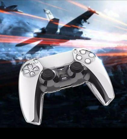 Capa comando PS5 e Xbox Series X