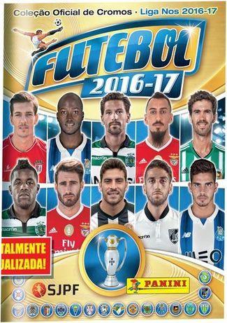 Cromos Futebol 2016/2017 ( Venda )