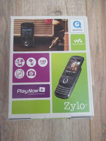 Sony Ericsson Zylo fabrycznie nowy!!! UNIKAT