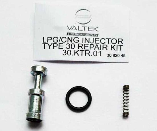 Ремкомплект на газовые форсунки Valtek