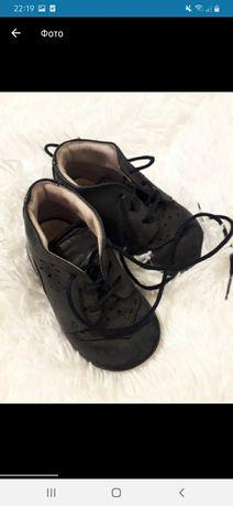 Ботинки,лоферы hm