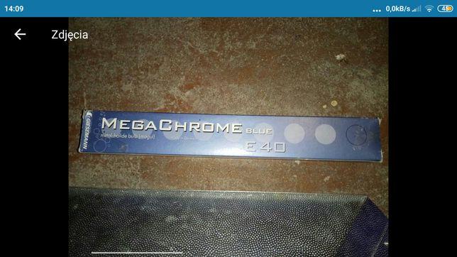 Żarnik halogen lampa giesseman Mega Chrome E40 HQI 400 watt