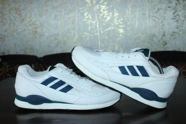 винтажные кроссовки Adidas
