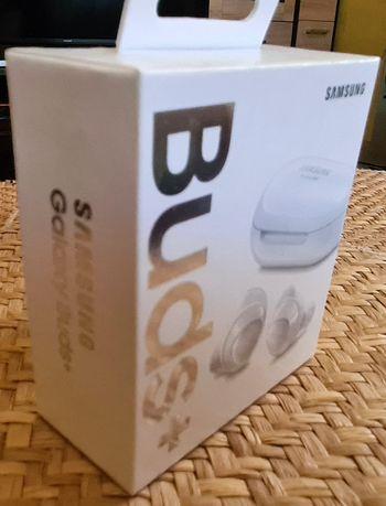 Słuchawki Samsung Galaxy Buds+