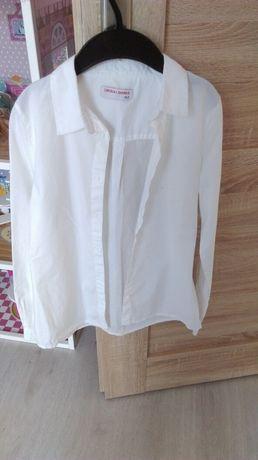 Koszula elegancka dla dziewczynki