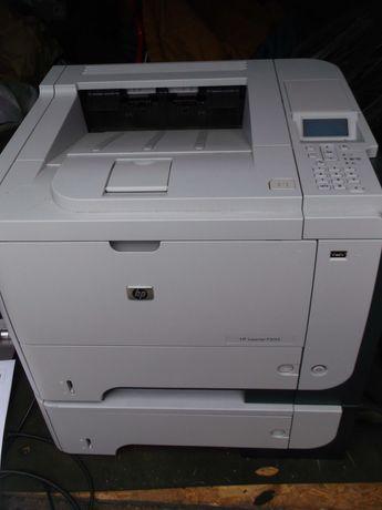 drukarka Laserowa  HP LaserJet 3015 i HP LaserJet P1102 - JAK NOWE