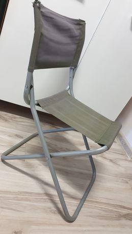 Krzesełko skladane