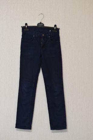 Школьные брюки джинсы Here There от C&A