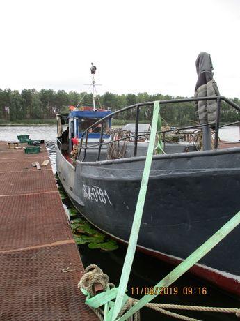 Продам рыболовецкую шхуну МСП-111 (ладога)