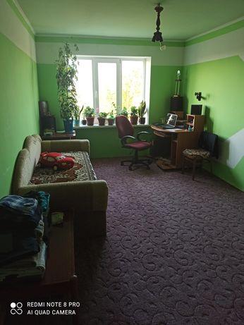 Продам 3 комнаты в общежитии