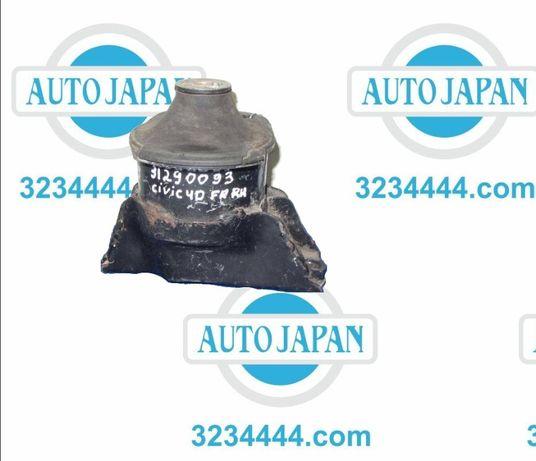 Подушка двигателя правая Honda Civic
