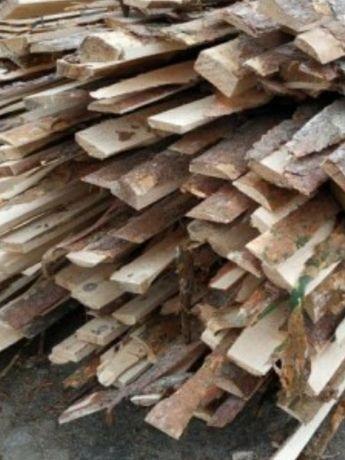 Продам сосновые дрова.