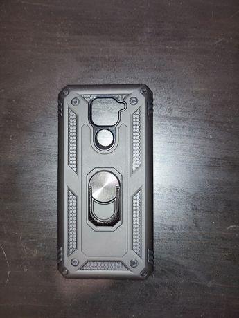 Capa Xiaomi Redmi note 9