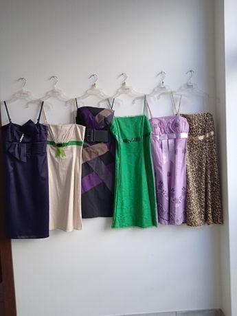 Sukienki nowe po likwidacji sklepu