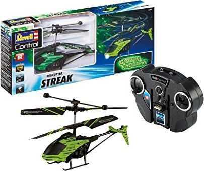 Refell cONTROL Helicopter STREAK 23829 - nowy