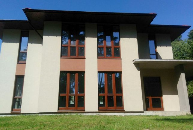Продажа нового 2-х этажного дома, с.Романков, без комиссии.