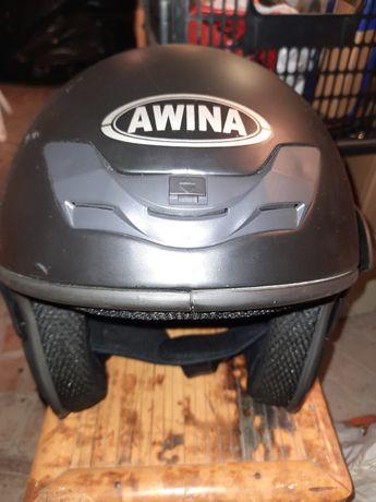 Sprzedam kask Awina
