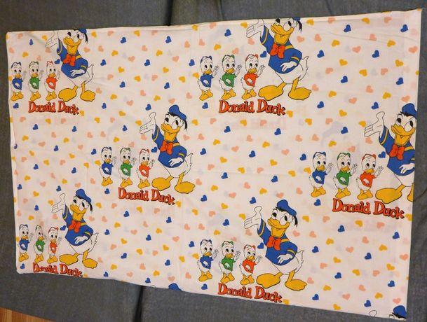 Poszewka pościel na kołdrę Disney Kaczor Donald