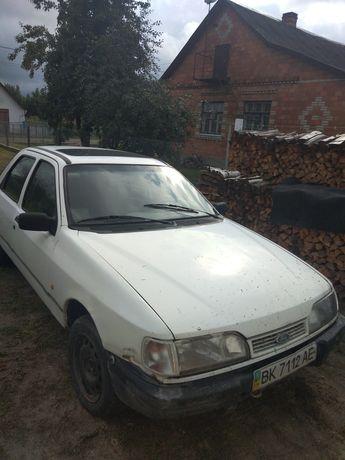 Продам або обміняю Ford sierra