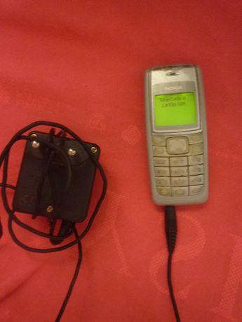 Telémóvel Desbloqueado de teclas Nokia usado a funcionar