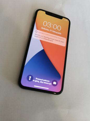 Iphone X 64gb bez simlocka SKLEP WEJHEROWO