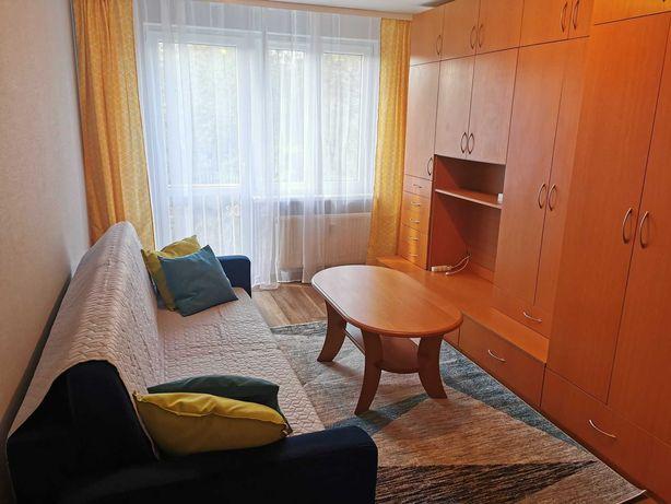 Wynajmę bardzo ładne mieszkanie jednopokojowe 26m2 ul. Seweryna