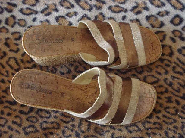 Sandálias de Senhora nº 39