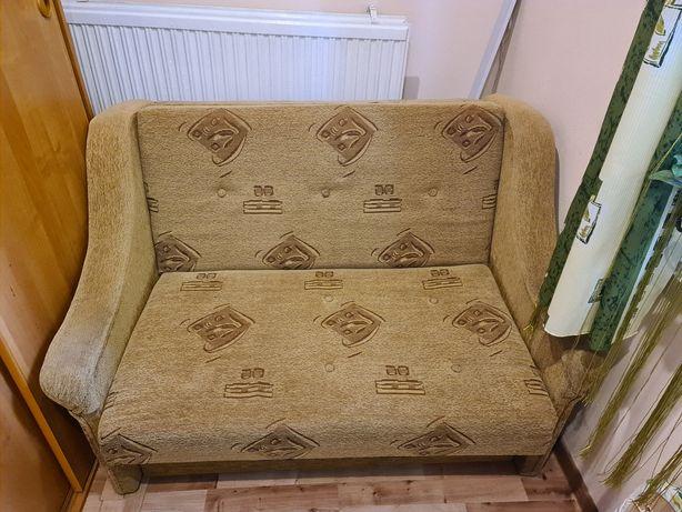 Sofa używana w stanie dobrym
