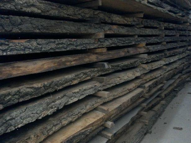 Usługowe suszenie drewna suszarnia