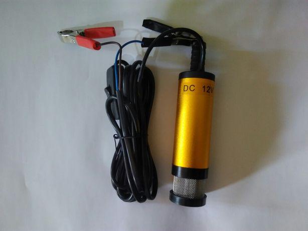 Bomba Diesel 12V