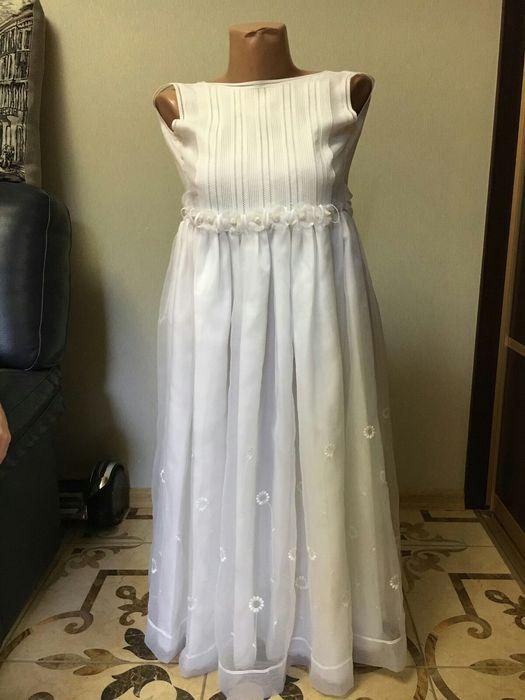 Платье для девочки Львов - изображение 1