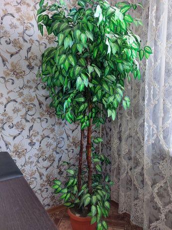 Продам искусственное дерево