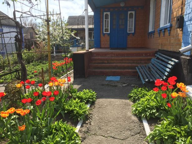 Продам дом в Киевской области