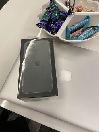Iphone 11 Pro Nowy Folia Gwarancja