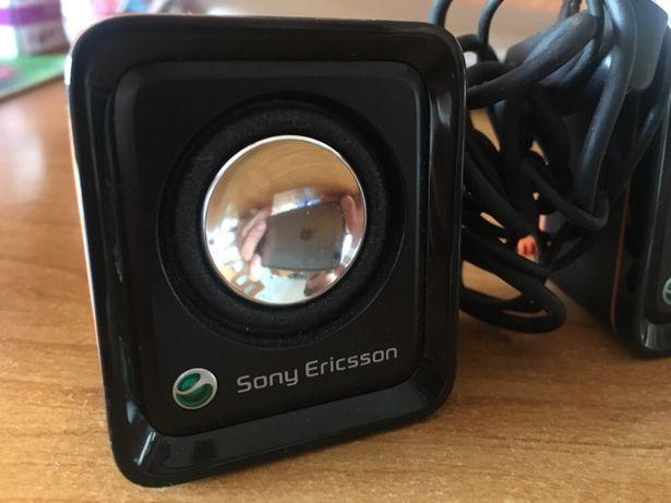 Głośniki Sony Ericsson