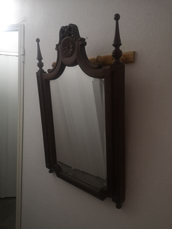 Espelho vintage