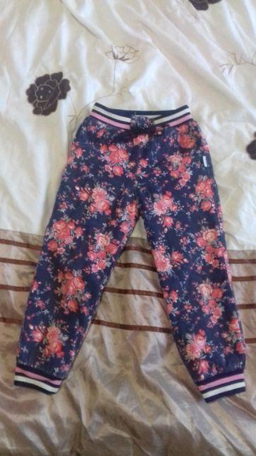 штаны на зиму для девочки