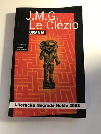 Urania - J.M.G. Le clezio
