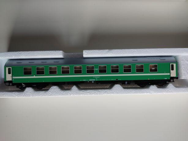 PKP Wagon sypialny służbowy Bck Tillig 501082