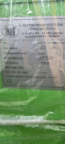 Części do pieca na ekogroszek moc 25 kW
