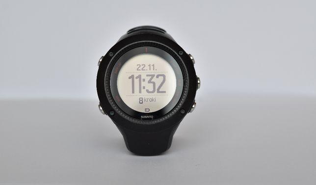 Zegarek sportowy Suunto Ambit3 Run Black