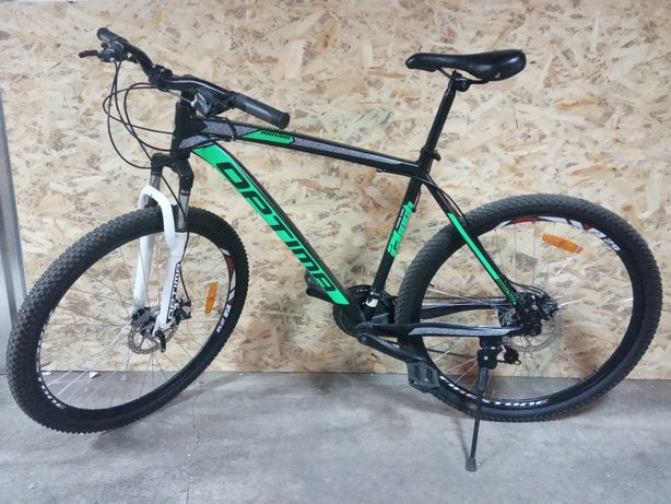 "Велосипед Optima 29"", Велосипед Azimut 26"""