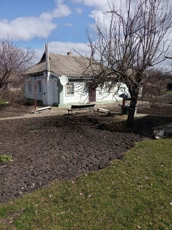 Продам дом в центре с.Лиховка
