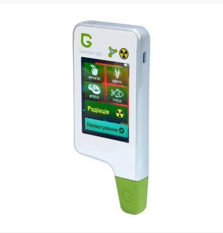 """Нітрат- тестер з дозиметром (2 в 1 ) ANMEZ """"Greentest Eco"""""""