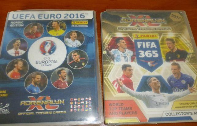 Albumy FIFA