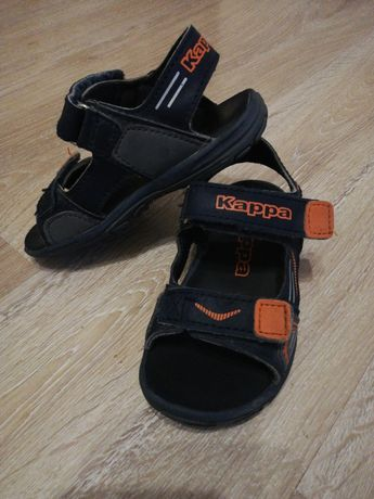Sandały dziecięce